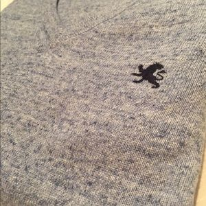 Express Sweaters - Express V-Neck Sweater - Super Soft